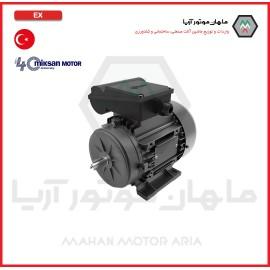 الکتروموتور میکسان ترکیه - 1002AEX - ضدانفجار